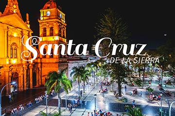 Santa Cruz diversa