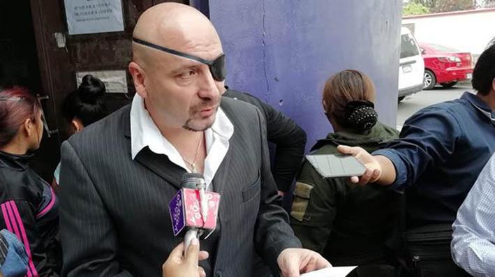 Tezanos se aplazó en su «entrevista», pero el MAS lo eligió Defensor del Pueblo