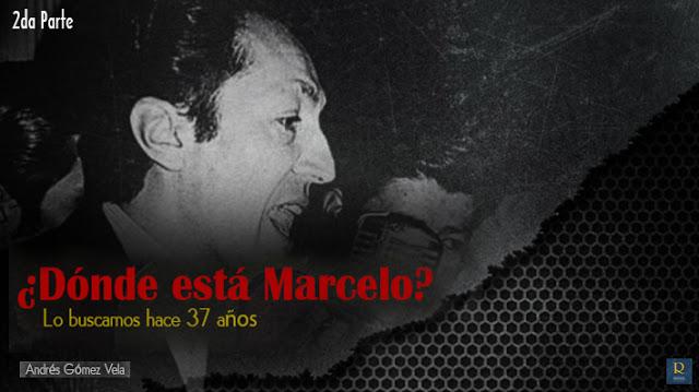 """""""Dos muertos están tirados en un barranco envueltos en frazadas"""""""