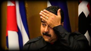 Tribunal Supremo de Venezuela en el exilio ordena arresto de Nicolás Maduro y este desiste asistir a la Cumbre de las Américas