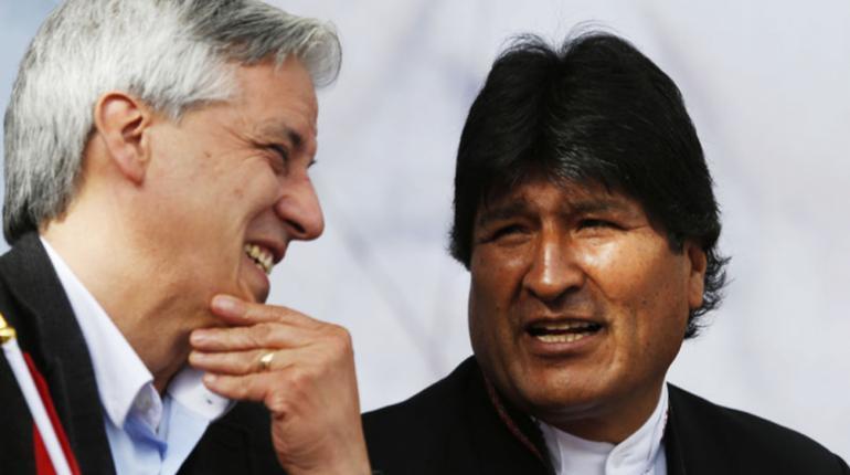 Exmagistrado Rivera: Evo y García no pueden entrar a las primarias, no cumplen requisitos constitucionales