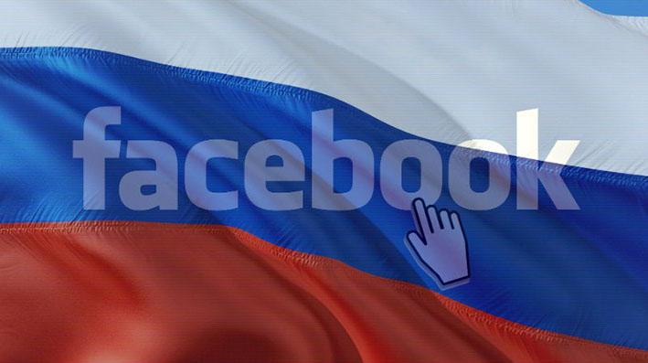 Rusia se plantea bloquear Facebook y Twitter
