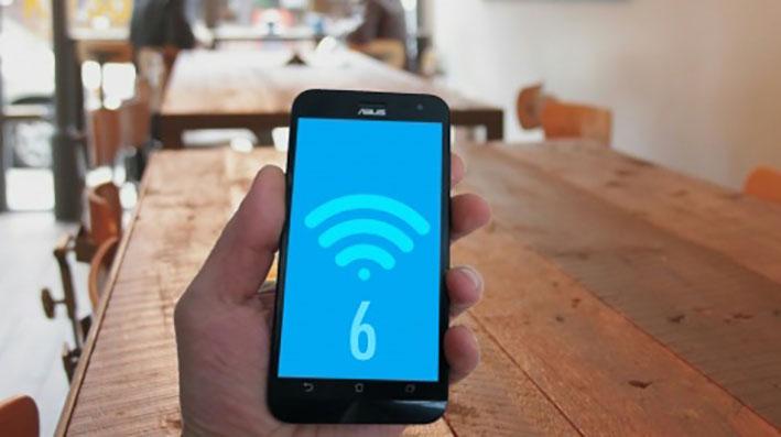 El Wi-Fi 6 ya está aquí, pero no estamos preparados