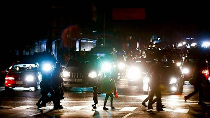 Apagón en Venezuela: sube a 21 la cifra de muertos por causa del corte de energía