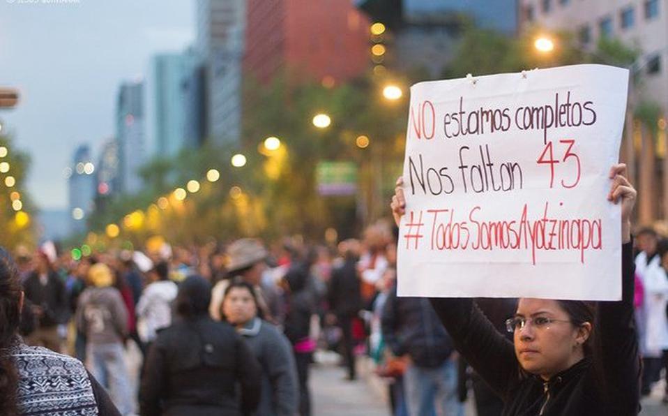 Ayotzinapa: 5 años después y una «Verdad Histórica» insostenible y liberación de responsables