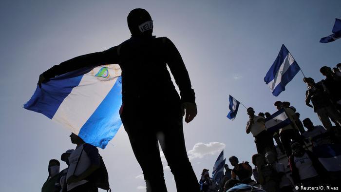 OEA: 70.000 personas huyeron de Nicaragua desde hace 17 meses por la represión del régimen de Daniel Ortega
