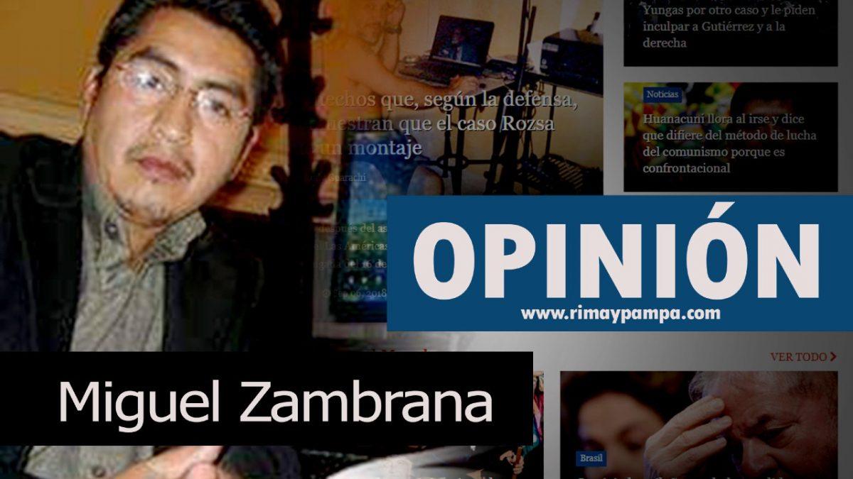 """AGETIC: La """"Agencia de Inteligencia digital"""" de Quintana"""