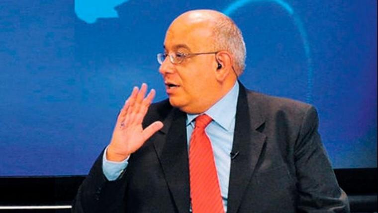 Iturri: Supongo que Daher entregó PAT para no ir preso por deudas a Impuestos