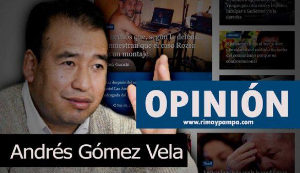 ¿Voto por mi preferido para que vuelva el MAS?
