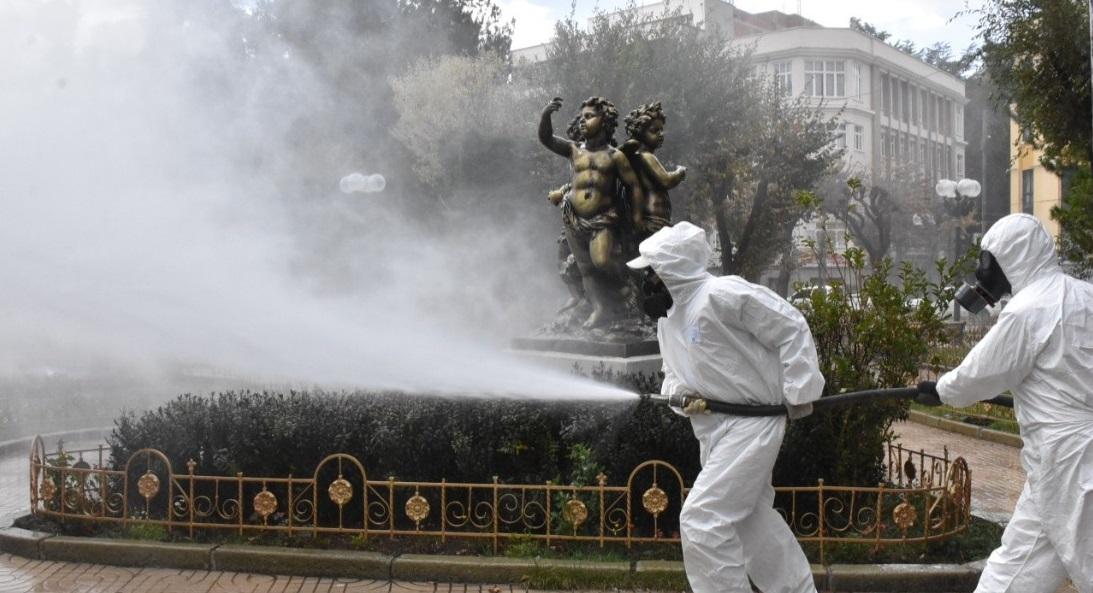 Después de 21 días, Oruro rompe su silencio epidemiológico; una persona se contagió al ir a cosechar papa