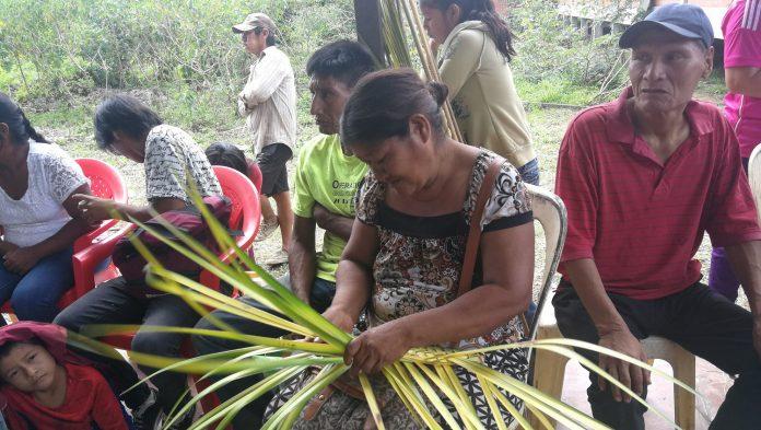 """Pueblo Yuqui ante el coronavirus: """"la falta de atención significaría una forma de genocidio hacia nuestro pueblo"""""""