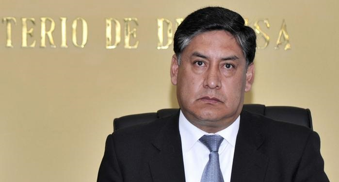 Fiscal General solicitó que caso respiradores sea declarado en reserva