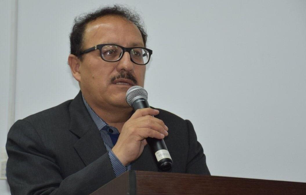 Áñez destituye a Fernando Vásquez como ministro de Minería por declaraciones racistas