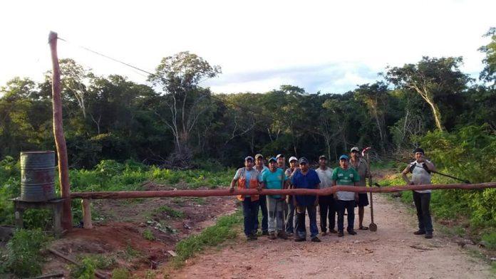 Confirman los primeros casos de COVID-19 en territorios indígenas de Lomerío y Macharetí