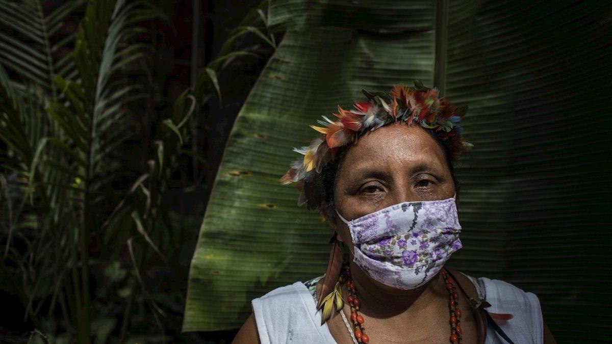 """Indígenas amazónicos están """"en grave riesgo"""" frente a COVID-19, alertan ONU y CIDH"""