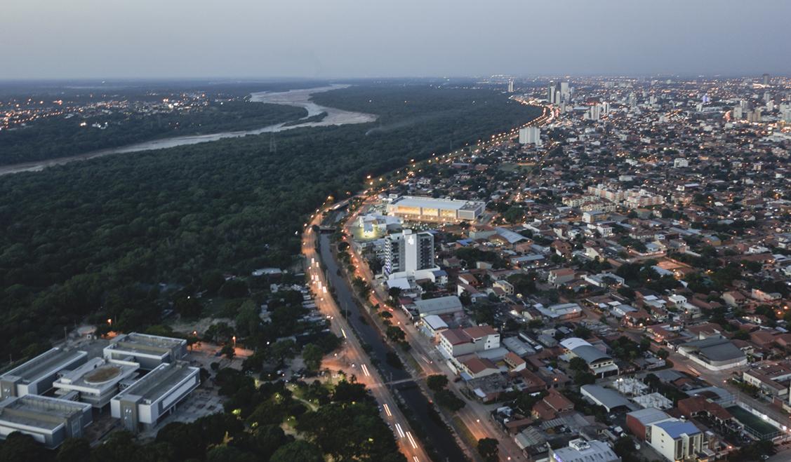 """Expansión urbana en Santa Cruz: """"de terrenito  para construir… a terrenito para vender"""""""