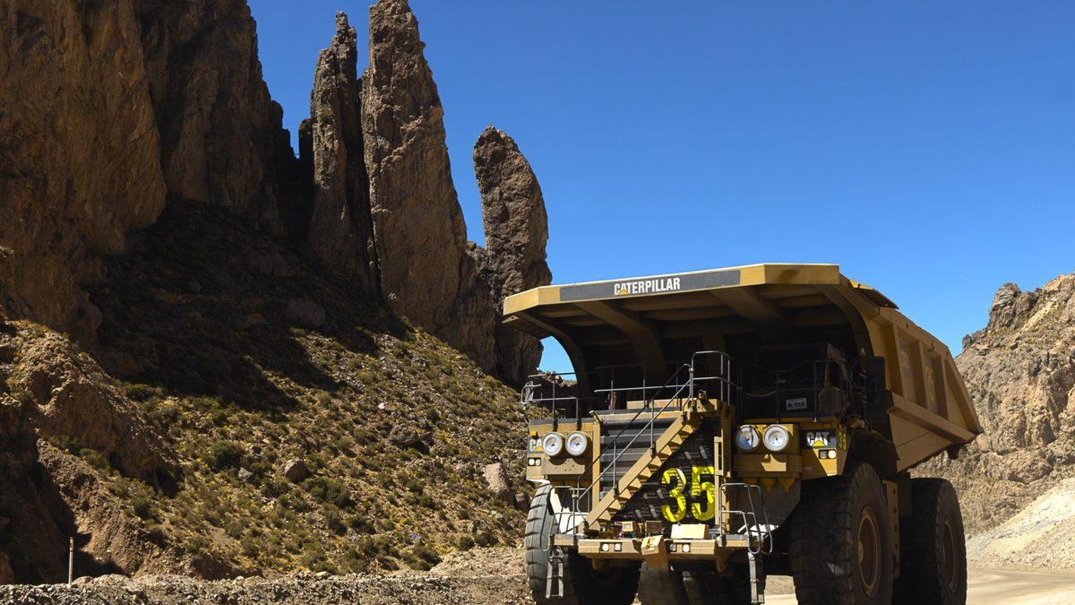 Minera San Cristóbal detecta dos casos positivos de Covid – 19 y opta por cuarentena rigurosa de 14 días