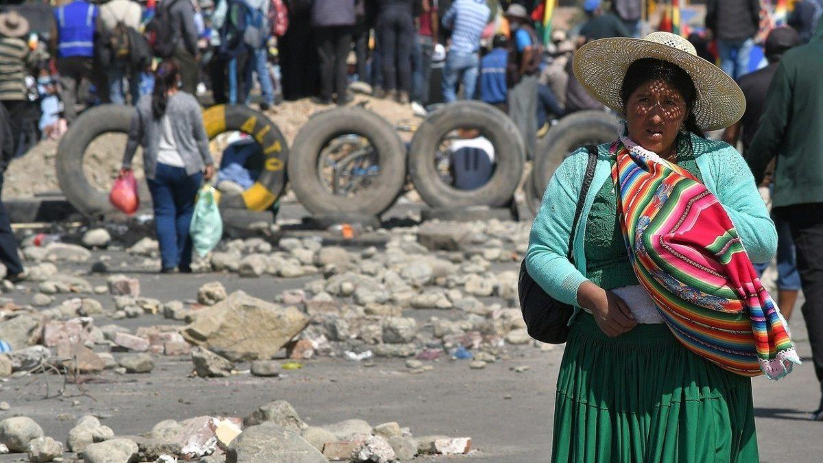 Daños por bloqueos provocaron un daño económico al Estado de 10.2 millones de bolivianos