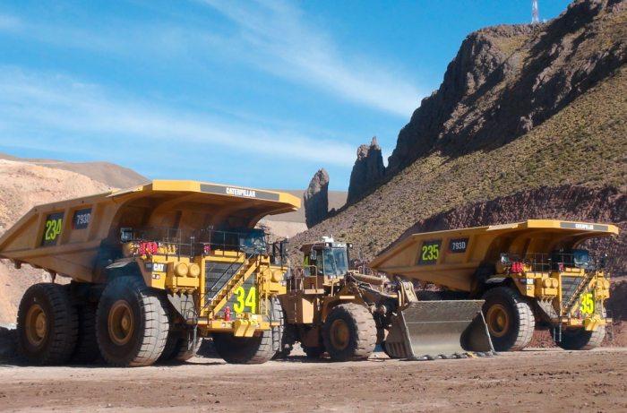 Covid-19: Minera San Cristóbal suspende actividades a causa de 27 trabajadores contagiados y un muerto