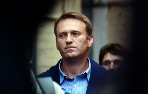 ¿Fue envenenado el líder opositor ruso Alexei Navalny?