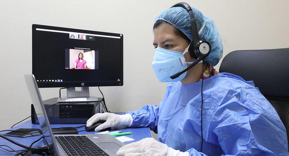 COVID-19: UAGRM abre consultas a través de telemedicina para servicios de atención primaria