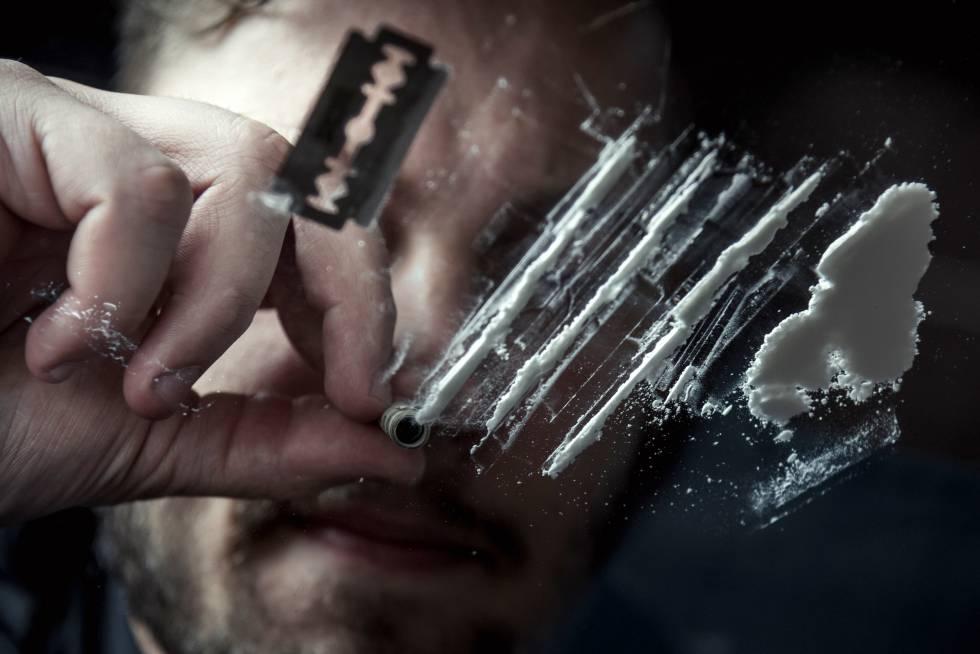 """""""Desgarrados por la cocaína"""", libro que desnuda el drama humano de la drogadicción"""