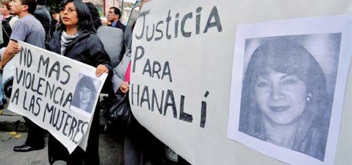 Caso Hanalí: Fiscalía dispuso exhumar los presuntos restos de Jorge Clavijo