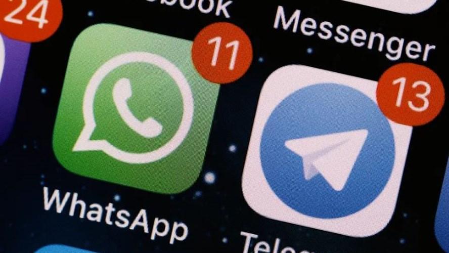 El Gobierno español busca controlar WhatsApp o Telegram en ciertas situaciones
