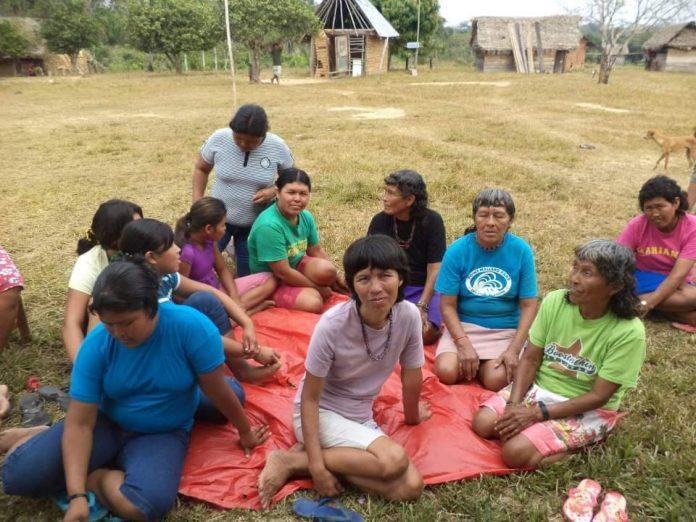 Pueblo indígena Araona reclama atención en salud desde el Estado
