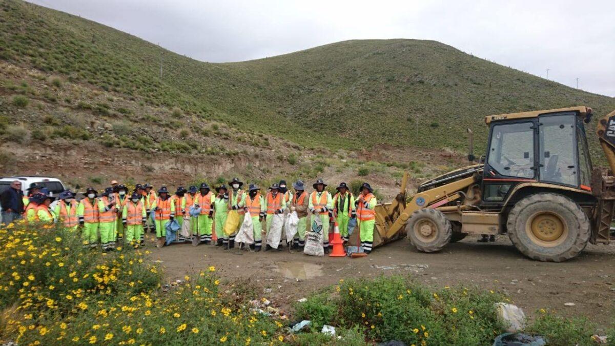 UTO destaca labor de la ABC y su compromiso con el medio ambiente