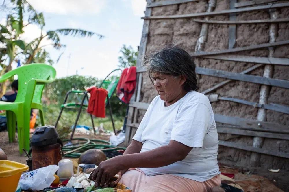 Defensoría: Marginación, exclusión y discriminación que afecta al pueblo ayoreo en Santa Cruz
