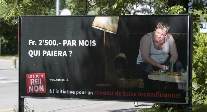 Ginebra instaurará el salario mínimo más alto del mundo