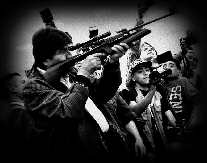 El MAS usó la violencia como acción política durante 13 años y 9 meses