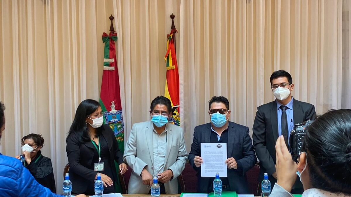 UORKCITY,  la aplicación móvil boliviana que apoyará a reactivar la economía de profesionales de servicios técnicos a domicilio