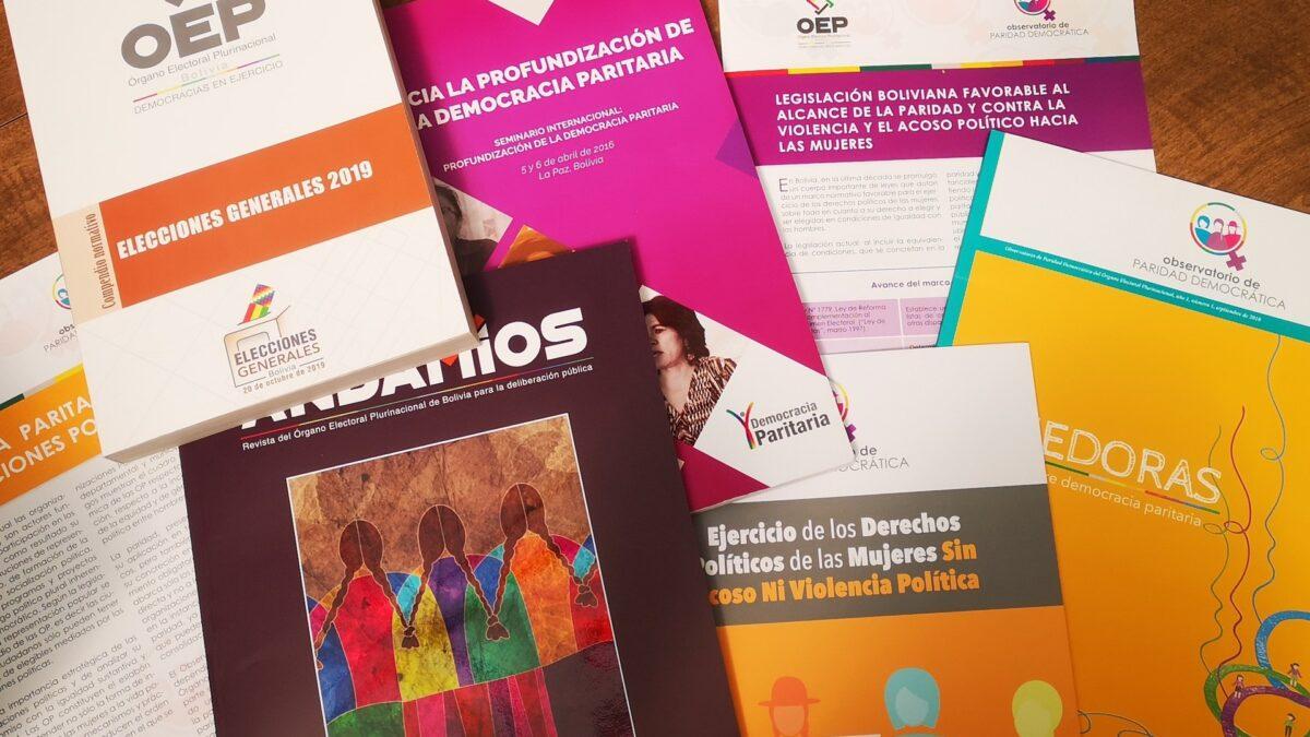 TSE convoca a las organizaciones políticas a reunirse para revisar la paridad de género en las listas de candidatos