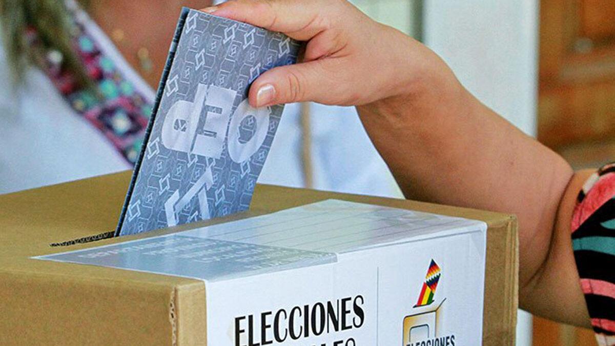 Este domingo, seis organizaciones indígenas disputarán las circunscripciones especiales a los partidos políticos