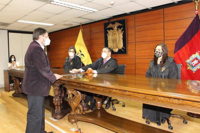 Exministro de Rafael Correa es sentenciado por corrupción y pide disculpas a Ecuador