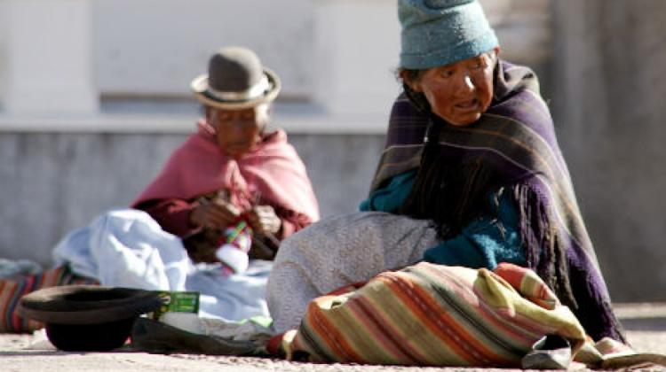 El coronavirus podría empujar a más gente a migrar por necesidad debido al aumento del hambre, dice un nuevo informe de la ONU