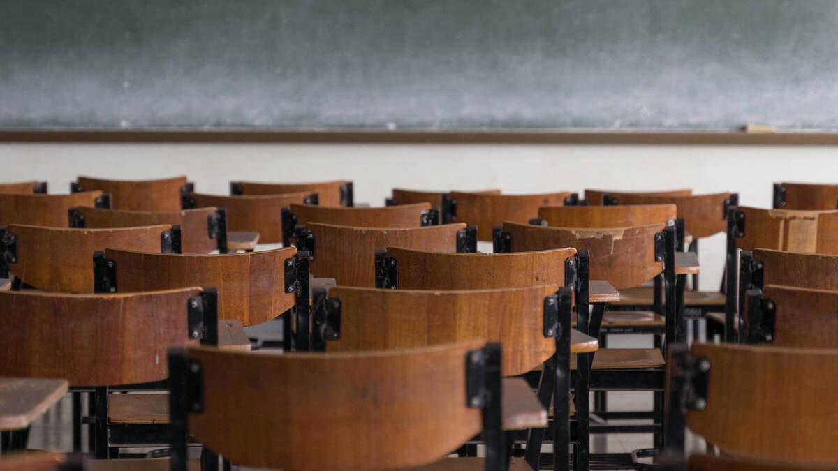 Con la educación en pausa prevén múltiples perjuicios para la generación escolarizada