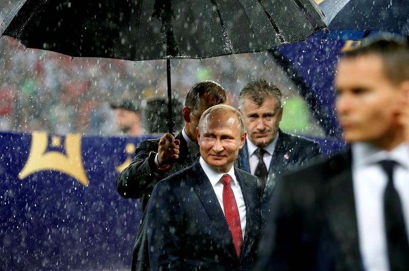 Vladimir Putin blindado: en Rusia aprueban una ley para dar inmunidad de por vida a los ex presidentes