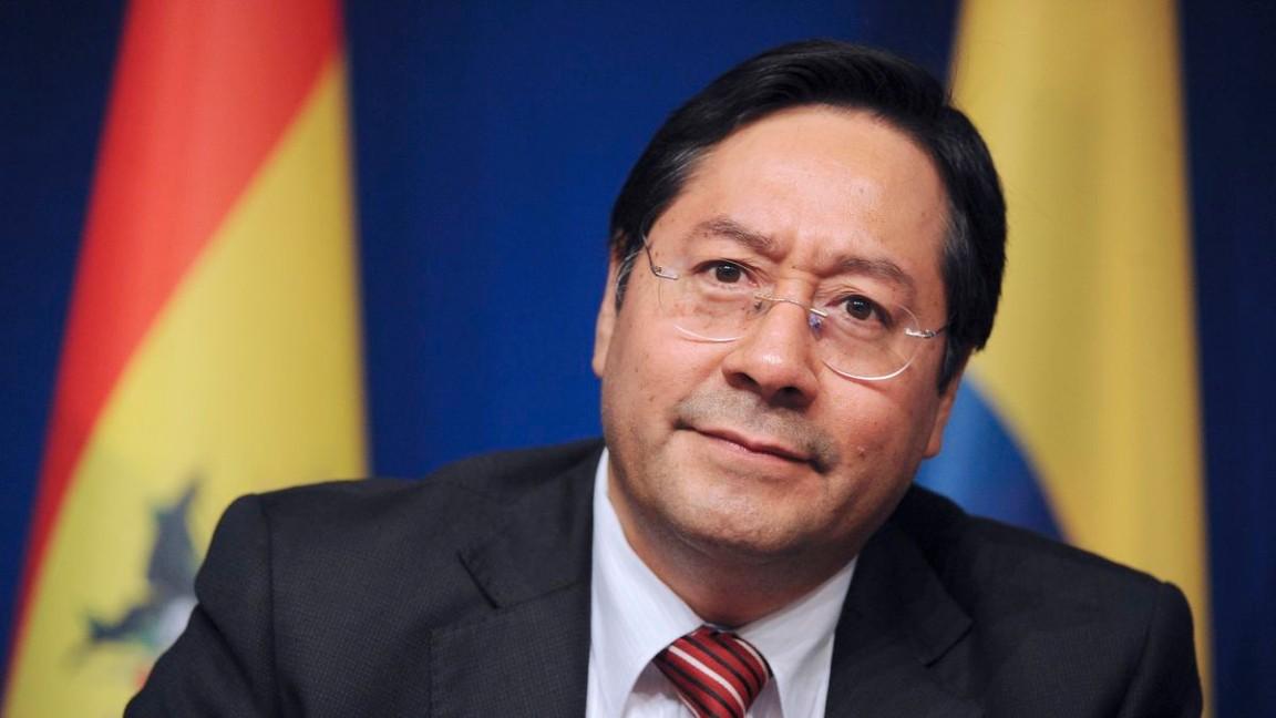 Banco Central contradice versión de crisis del Presidente Luis Arce