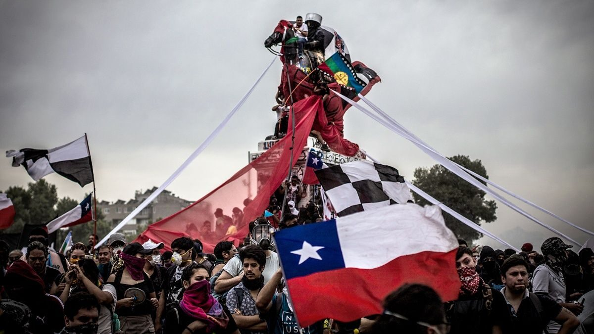 """Juez Urrutia tras histórico fallo de la CIDH contra la Suprema: """"En Chile sí hay presos políticos"""""""