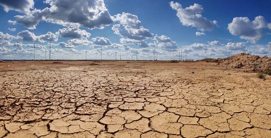 Tras el coronavirus, urge inversión en la protección del clima