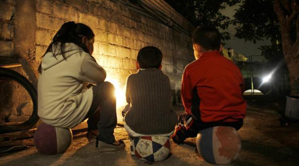 UNFPA alerta sobre la falta de una política pública para proteger a huérfanos por feminicidio