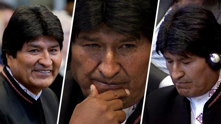 Bolivia: Indígenas deslindan de reunión continental convocada por Evo Morales
