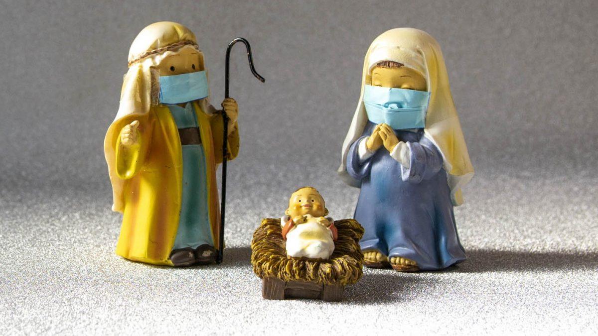 Evitar grandes reuniones familiares, el llamado de la OMS para Navidad