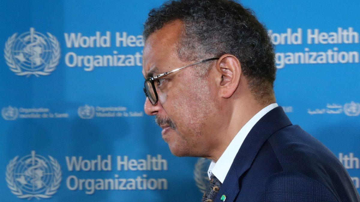 El plan de la OMS podría fracasar y dejar a países pobres sin vacunas hasta 2024