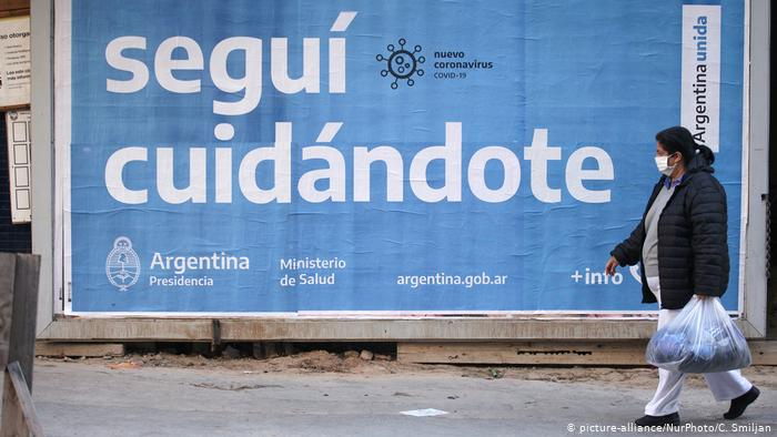 Muere en Argentina paciente tratado con dióxido de cloro