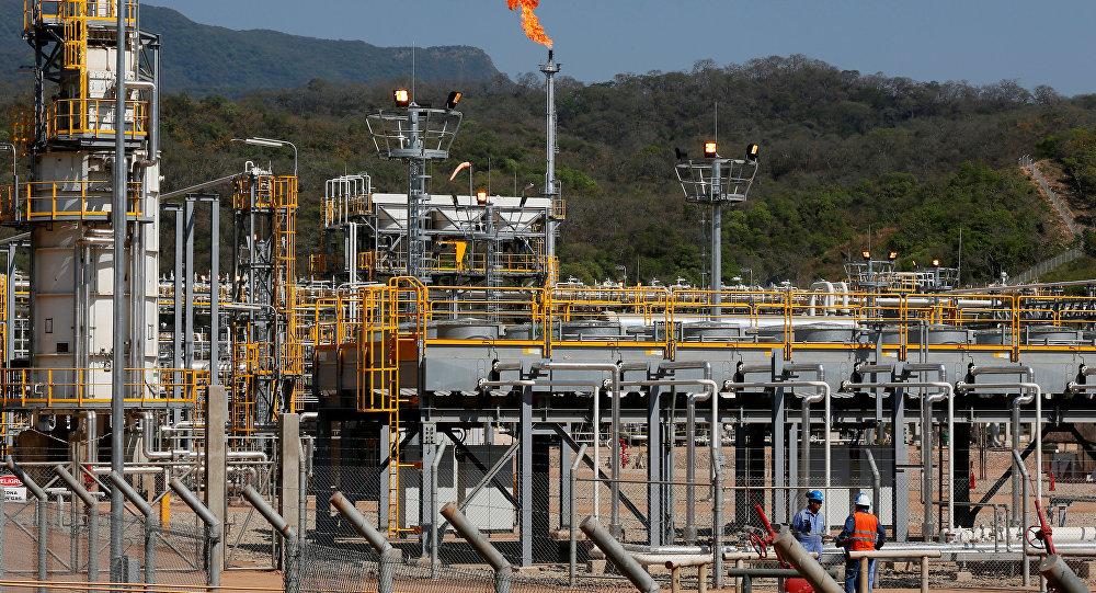 CBHE ratifica su voluntad de apoyar el desarrollo del sector hidrocarburífero