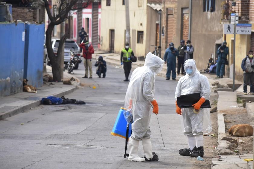 Índice de alerta temprana covid-19 registra 24 municipios con alto riesgo de contagio y recomienda medidas más estrictas